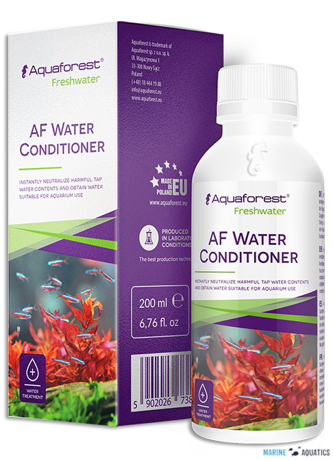 AF Water conditioner (200ml)