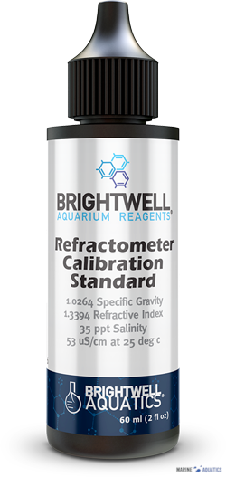 Refractometer Calibration Std. (60ml)