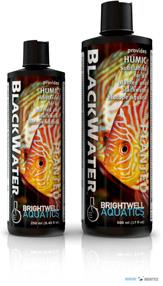 BlackWater - humózní substance... (250ml)