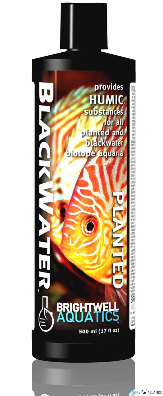 BlackWater - humózní substance... (125ml)