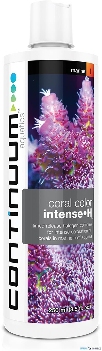Coral Color Intense H (500ml)