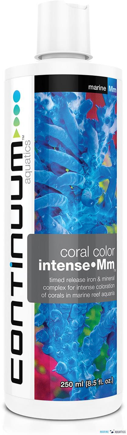 Coral Colors intense Mm (500ml)