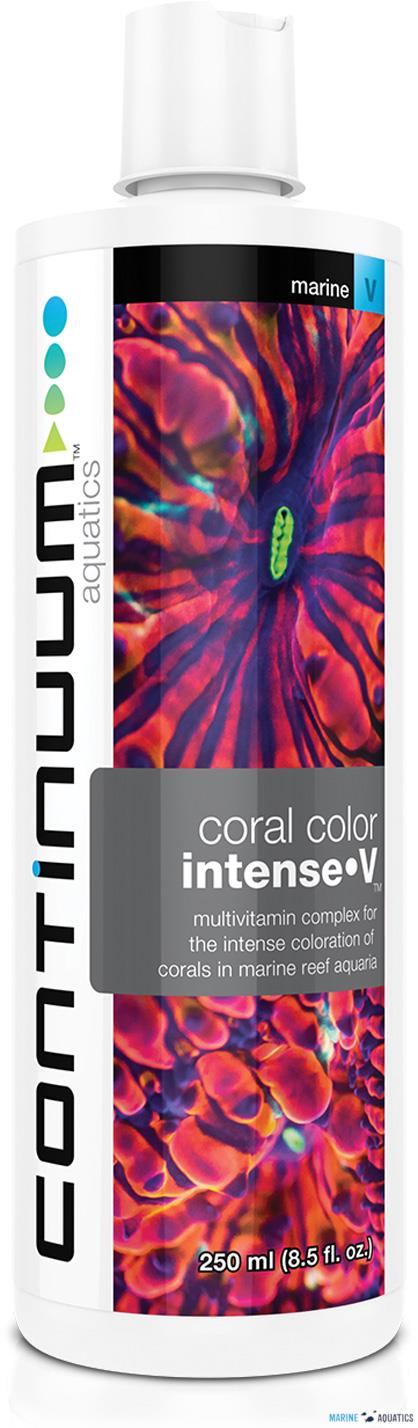 Coral Color Intense V (250ml)