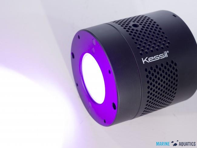 Kessil H380 Spectral Halo II - LED Grow pro refugium+ (90W)