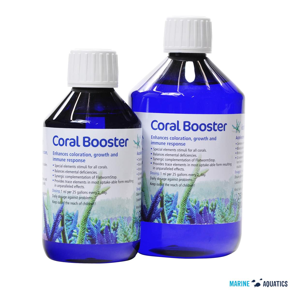 KZ Coral Booster (250ml)