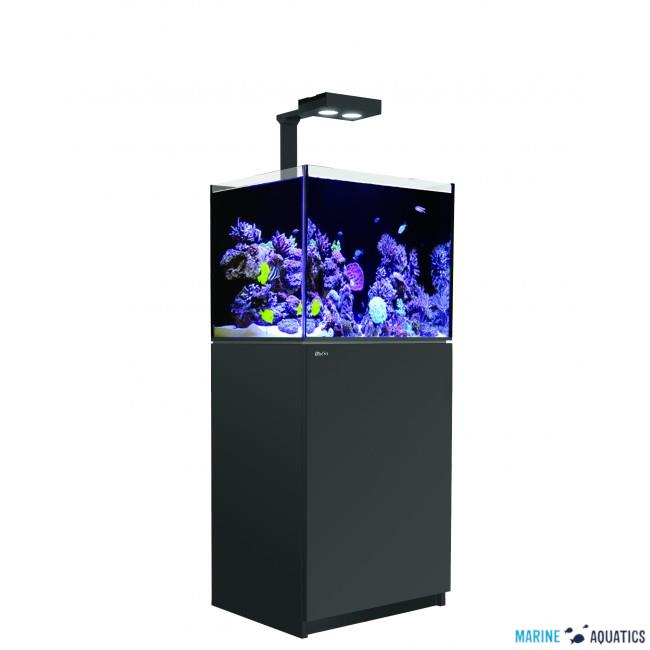 Red Sea REEFER 170 Deluxe, černý (140+30L)