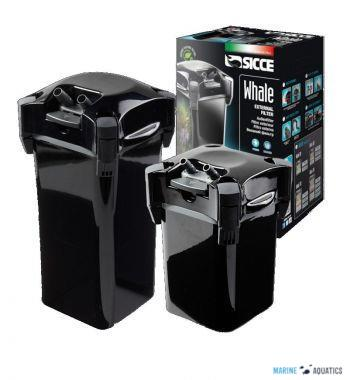Sicce WHALE 120 - ext filter (120L)